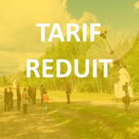 STATION - Tarif Réduit